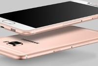 Samsung ra Galaxy C5 với màu giống iPhone 6s
