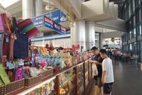 Bán đồ ăn, lưu niệm tại sân bay mang về cho ACV 2.600 tỷ đồng một năm