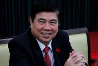 Chủ tịch UBND TP. HCM trúng cử đại biểu HĐND với số phiếu cao nhất