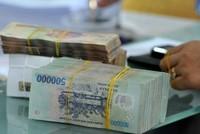 Ngân sách bội chi 3 tỷ USD sau 5 tháng