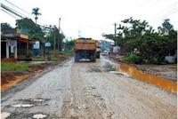 Hàng loạt sai phạm tại dự án cải tạo Quốc lộ 20 trên địa phận Đồng Nai, Lâm Đồng