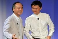Softbank muốn bán 8 tỷ USD cổ phiếu Alibaba