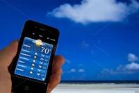Sử dụng điện thoại đúng cách trong ngày nắng nóng