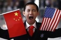 Mỹ - Trung lại đối đầu về kinh tế