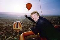 Thư gửi tuổi 25 của tỷ phú Richard Branson