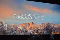 Nền tảng OS X đổi tên thành macOS, hỗ trợ Siri