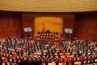 Tháng 7, Quốc hội sẽ bầu Chủ tịch nước, Thủ tướng Chính phủ và Chủ tịch Quốc hội