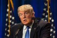 Hacker Nga lấy cắp dữ liệu tranh cử về Donald Trump