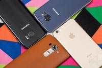 Smartphone cao cấp giá rẻ tràn ngập thị trường xách tay