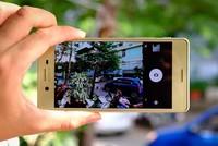 Smartphone mạnh nhất của Sony về Việt Nam