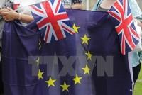 Brexit: Rắc rối về điều ước chưa từng được thực hiện trong lịch sử EU