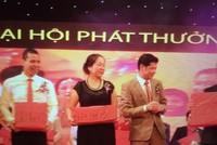 Công ty đa cấp Trường Giang Việt Nam bị phạt 350 triệu đồng