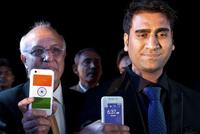 Smartphone rẻ nhất thế giới sẽ được bán ra vào 30/6