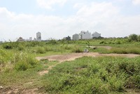 Dự án Khu nhà ở cán bộ, giảng viên Đại học Quốc gia TP.HCM: 15 năm hoang phế, sai phạm giăng đầy