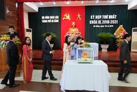 Thủ tướng phê chuẩn nhân sự 4 địa phương