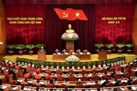 Bộ Chính trị giới thiệu nhân sự lãnh đạo cao cấp các cơ quan nhà nước
