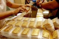 Ngân hàng Nhà nước sẵn sàng can thiệp bình ổn thị trường vàng