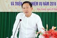 Ông Trịnh Xuân Thanh phải chịu trách nhiệm về khoản lỗ 3.200 tỷ tại PVC