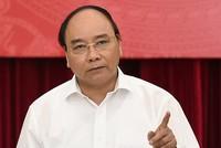 Thủ tướng yêu cầu tái cơ cấu bộ máy cồng kềnh ở Bộ Công Thương