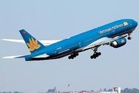 Phi công Vietnam Airlines thu nhập 106 triệu đồng một tháng