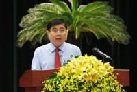 Phê chuẩn nhân sự UBND Thành phố Hồ Chí Minh