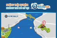 [Infographic] Sun World Ha Long Park: Điểm đến kỳ thú của du lịch Hạ Long