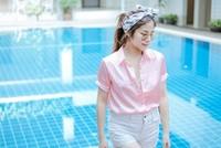 Cô gái 'thất học' thành CEO chuỗi cửa hàng thời trang