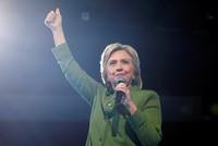 Hillary Clinton chính thức là ứng viên tổng thống đảng Dân chủ
