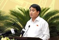 Hà Nội hoàn thành sắp xếp bộ máy hành chính vào tháng 10