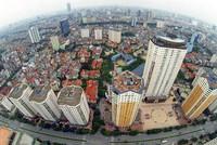Bất động sản phía Tây Thủ đô tiếp tục được hâm nóng