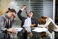9 kiểu người không bao giờ thành đạt chốn công sở