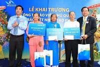 Bảo Việt Nhân thọ có thêm 5 công ty thành viên