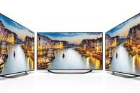 Những TV 4K giá chỉ 10 triệu đồng