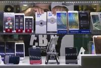 7 tháng, Việt Nam xuất khẩu gần 20 tỷ USD điện thoại và linh kiện