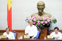 Thủ tướng: Quyết không để lợi ích nhóm chi phối bộ máy
