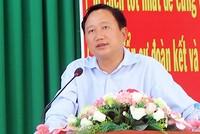 Ông Trịnh Xuân Thanh xin nghỉ phép để trị bệnh