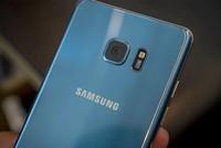 Samsung tạm dừng bán Galaxy Note 7 vì lỗi pin
