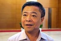 Ông Võ Kim Cự: Phải bỏ tư duy 'nhiệm kỳ' trong quy hoạch kinh tế
