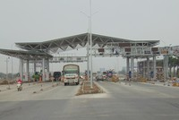 Giảm hơn 33% mức thu phí trạm Mỹ Lộc, tỉnh Nam Định