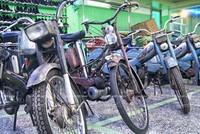 Người Sài Gòn mê Mobyllete cũ giá hàng nghìn USD