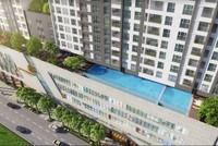Cơ hội đầu tư lớn, hỗ trợ lãi suất 0% từ Dự án The Golden Palm