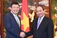 Các quỹ đầu tư Hong Kong đổ vốn lớn vào bất động sản, ngân hàng Việt Nam
