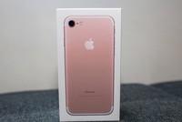 iPhone 7 đầu tiên về Việt Nam