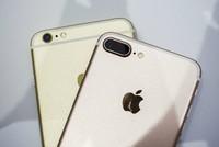 Giá iPhone 7 xách tay rớt theo giờ