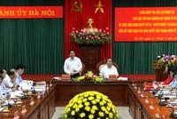 Hà Nội giảm 170 trưởng phó phòng