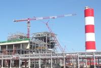 Formosa xin tự nhập than để phát điện