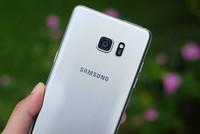 Galaxy Note 7 bị khai tử