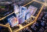 HaDo Centrosa Garden ra mắt block mới, ưu đãi gần 600 triệu