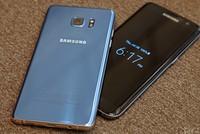 Người dùng bắt đầu hoàn trả Galaxy Note 7