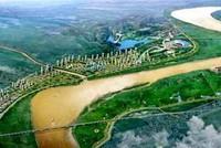 Hà Nội tái khởi động siêu đô thị ven sông Hồng sau 22 năm 'trên giấy'